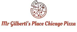Mr Gilberti's Place Chicago Pizza