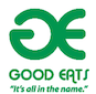 Good Eat's Pizza & Subs logo