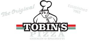 Tobin's Pizza