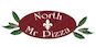 Mr. Pizza North logo