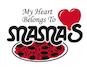 Mama's Pizza logo