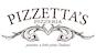 Pizzetta's Pizzeria logo
