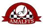 Amalfi's Pizza Italian Restaurant logo