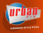 Urban Pie logo