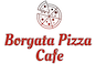 Borgata Pizza Cafe logo