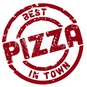 Best Pizza In Town logo