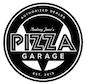 Audrey Jane's Pizza Garage logo