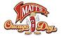 Matt's Chicago Dog logo