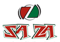 Sa Za Serious Italian logo