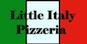 Little Italy Pizzeria logo