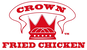 Crown Fried Chicken & Pizza Shop logo