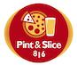 816 Pint & Slice logo