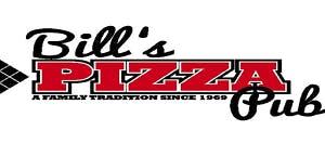Bill's Pizza Pub