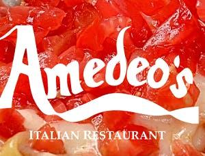 Amedeos Italian Restaurant