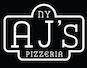 AJ's NY Pizzeria logo