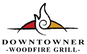 Downtowner Woodfire Grill logo