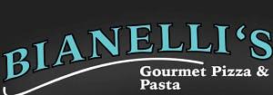 Bianelli's Gourmet Pizza & Pasta