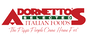 Adornetto's Selected Italian logo