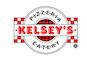 Kelsey's Pizzeria Eatery logo