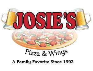 Josie's Pizza & Wings