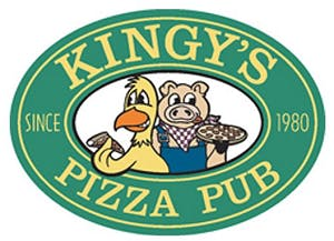 Kingy's Pizza Pub