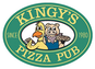 Kingy's Pizza Pub logo