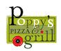 Poppy's Pizza & Grill logo