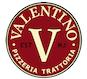 Valentino Pizzeria Trattoria logo