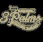 3 Palms Pizzeria logo