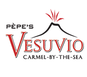 Vesuvio Restaurant logo
