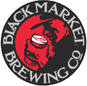 Black Market Brewing Co logo