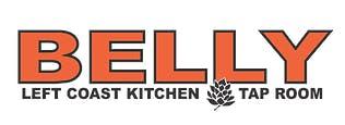 Belly Left Coast Kitchen & Taproom