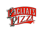 A & A Pagliai's Pizza logo