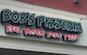 Bob's Pizzeria logo