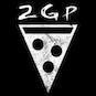 2 Guys Pies Oven Pizzeria logo
