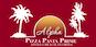 Alpha Pizza Pasta & Prime logo