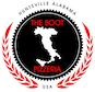 The Boot Pizzeria logo