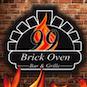 99 Brick Oven Bar & Grille logo
