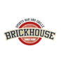 Brickhouse Sports Pub logo