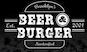 Brooklyn's Beer & Burgers logo