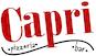 Capri Restaurant & Pizza logo