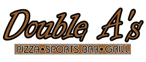 Double A's Pizza Sports Bar & Grill