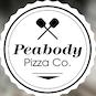 Peabody Pizza Company logo