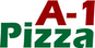 A-1 Pizza logo