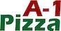 A-1 Pizza logo