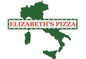 Elizabeths Pizza logo