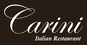 Carini Italian Restaurant logo