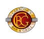 Carbone's Bar & Grill logo