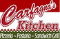Carfagna's Kitchen logo