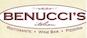 Benucci's logo